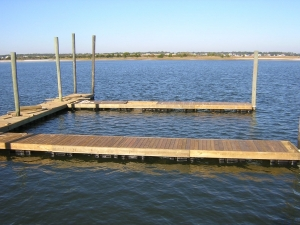 Piers and Docks
